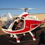 2х местные вертолеты по цене автомобиля, USA, Delaware