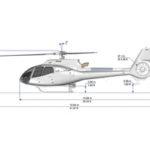 Продажа нового Airbus Helicopters H130 (поставка в июне 2018 г.)