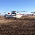 Продается Вертолет МИ 8 Т, Москва