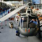 Продажа нового вертолета Airbus Helicopters H125, Москва