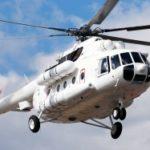 Продается рабочий вертолет ми 8 МТ в Москве
