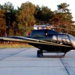 Eurocopter EC 120 B Colibri, Польша