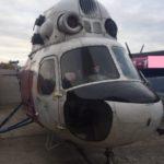 Продается вертолет Ми-2. бу, Москва