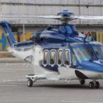 Заказ вертолета Agusta AW139 в Москве