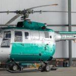 Продается вертолет ВО-105 в Москве