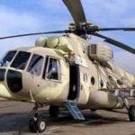 Вертолеты Ми-8 МТВ/МТВ-1/МТ/Ми-17/Ми-171 в Владимире