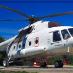 Продажа вертолета Ми-8МТВ-1 (190 млн.), Москва