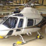 Трансферы на вертолете Agusta A119 Koala от собственника в Москве