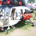 Продается многоцелевой вертолет Ми-2 в Киеве