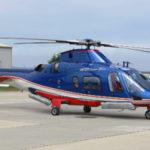 Продажа вертолета AgustaWestland A109E в Москве