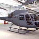 Продам новый вертолет Eurocopter AS355 NP в Москве