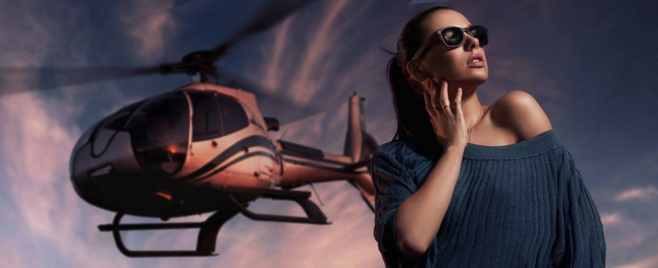 Вертолёты Agusta Westland в России