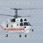 Вертолет КА32А11ВС после капитального ремонта и модернизации, Санкт-Петербург