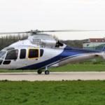 Продажа вертолета Eurocopter EC155 B1 в Москве
