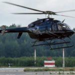 Продажа вертолета Bell 407, 2008 г., налет 1150 ч.