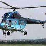 Продаем вертолет Ми-2, Москва