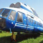 Продается вертолет МИ-8Т в Томске