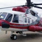 Вертолет МИ-171А2 к поставке на заказ в 2017 году