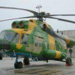 Продается Вертолет МИ 8 АМТ в Москве