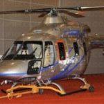 Вертолет Ансат к поставке на заказ в 2017 году